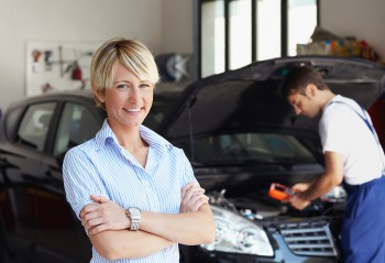 как сэкономить на проверке автомобиля